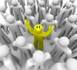 how to stand out of the crowd