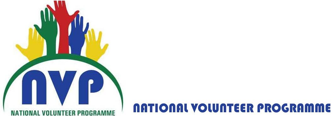 National Volunteer Programme (NVP) set to belaunched