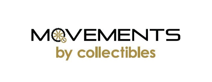 Collectibles Launch Multi-brand Showroom Movements