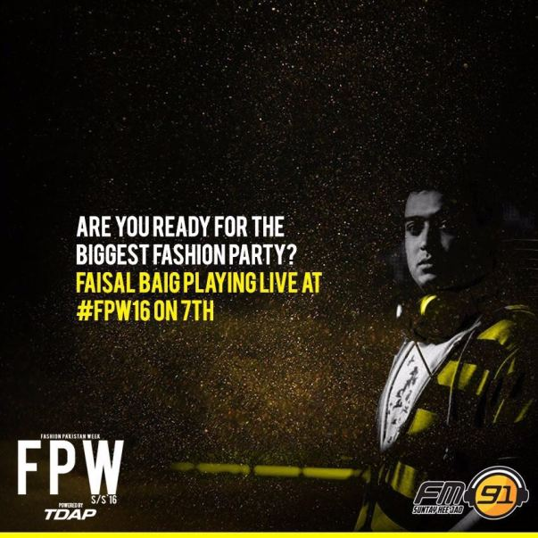 FM91 at FPW16 (2)