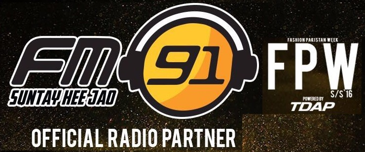 Fm91 is the official radio partner ofFPW16