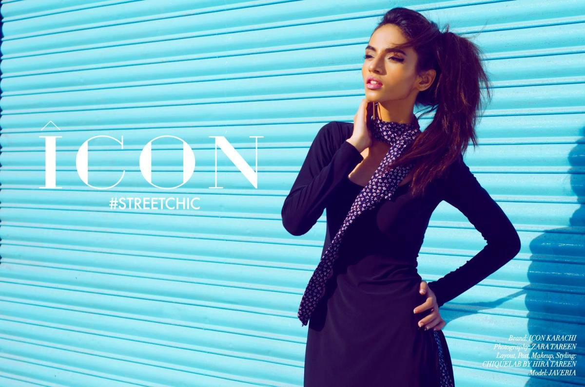 Icon now available in The House of Aphrodite in Lahore