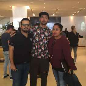 #AFA16 #AR Y #ARYFilmAwards2016 #Dubai #AFA2016 #Lollywood #PakistaniCinema