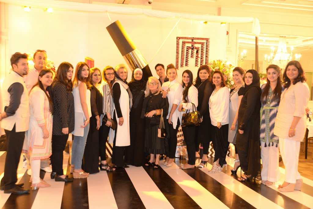 Masarrat Misbah Makeup completes one successful year in theindustry