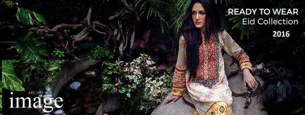 Image, Image Fabrics, Ready to wear, Eid Collection