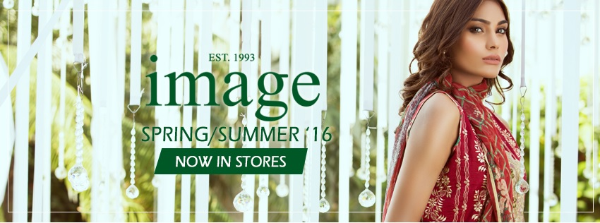 Image Fabrics opens door of their first store in Lahore