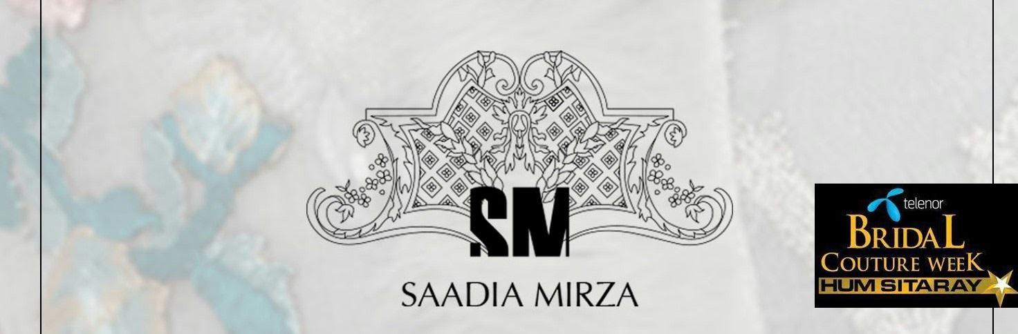 #SaadiaMirza, #BCW, #BCWGold, #FashionForward, #BCW16