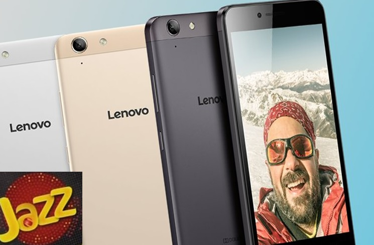 Mobilink Launches Two Lenovo Smartphone Models in Pakistan