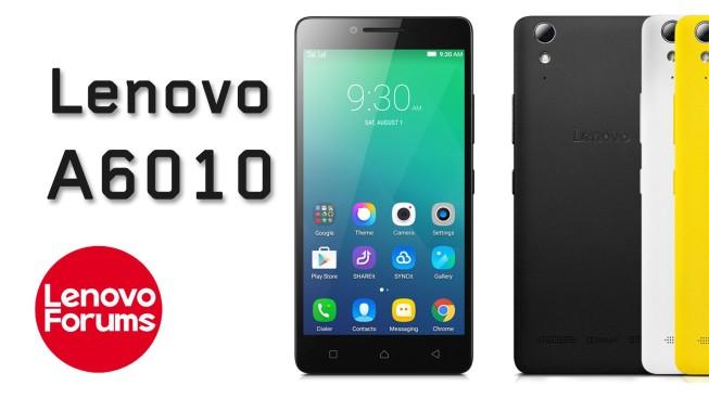 #Lenovo, #Mobilink, #Mobilink Launches Lenovo Smartphones, Lenovo A6010