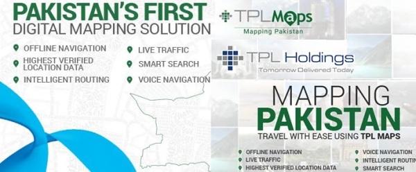 #TPLMaps, #Telenor