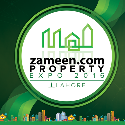 Zameen.com Property Expo 2016 (Lahore) to be held on May 28, 29
