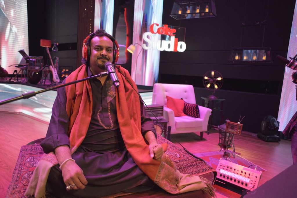 Coke Studio 9 Featuring Amjad Sabri