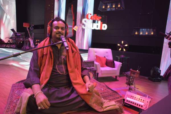 Coke Studio 9 Featuring Amjad Sabri