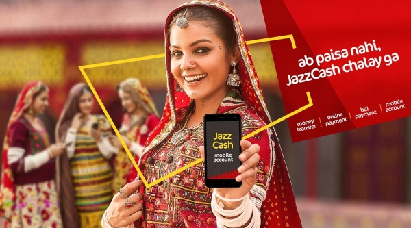 Jazz Cash to offer paymetn solutions for Kaymu.Pk customers