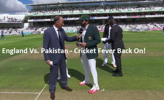 #EngVsPak, Pakistan won the toss and elected to bat