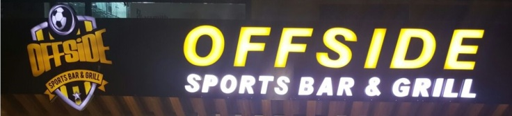 Offside Sports Bar and Grill