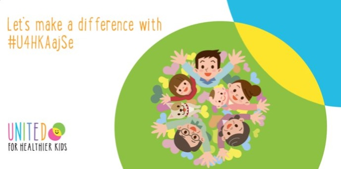 United for Healthier Kids
