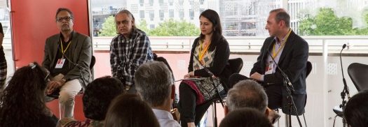 Karachi Literature Festival London, #KLFLondon, KLF, ILF
