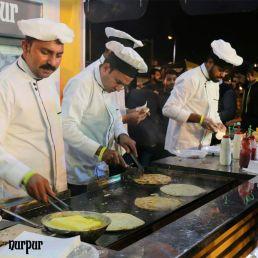 #IsbEat17, HighOnHealth, EatWithNurpur