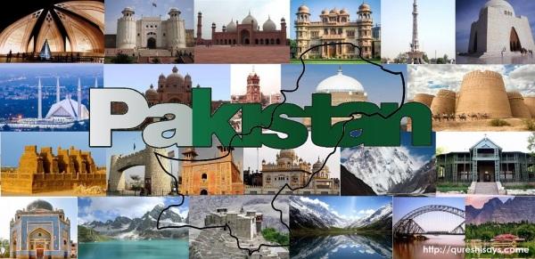 Pakistan the beautiful