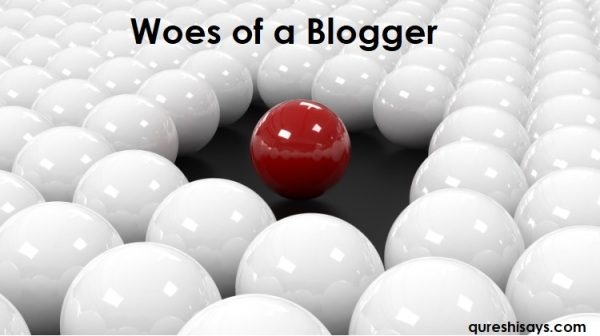 bloggers - what my friends think i do